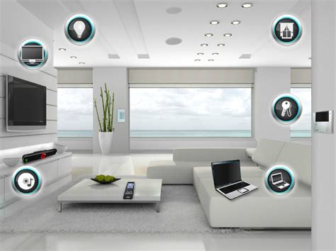 Intelligent home automation signature custom homes