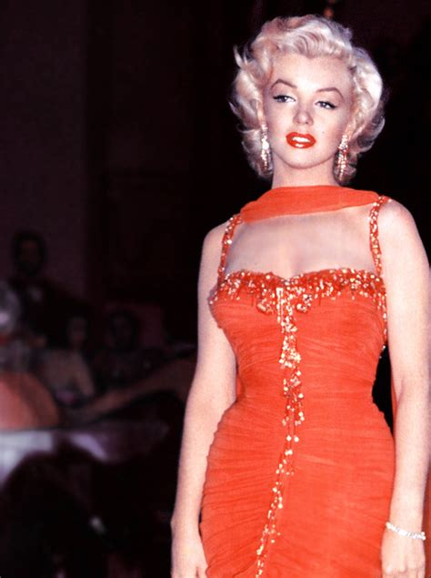marilyn monroe gentlemen prefer blondes marilyn monroe home
