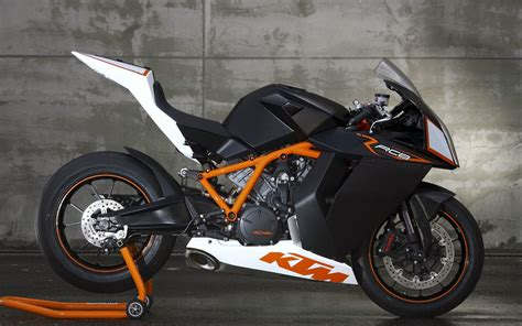 Ktm R8 Wallpapers Ktm Rc8 Wallpapers