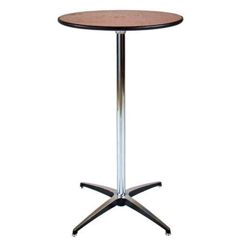 Highboy Kitchen Table by Highboy Table Rental For Bistro Style Table