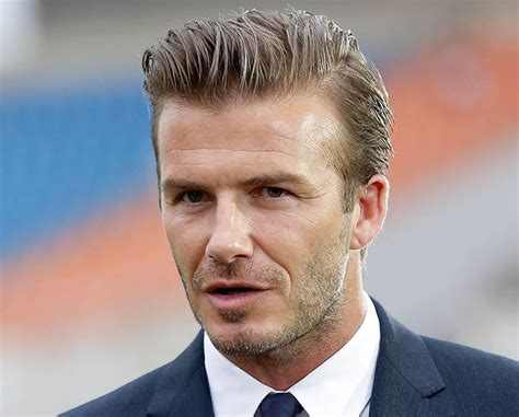 David Beckham Ocd Biography | celebrities with ocd the royale
