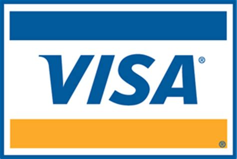Visa Gift Cards With Company Logo - visa logo vector eps free download