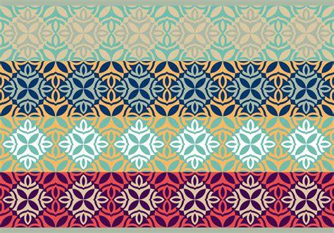 thai pattern background vector free thai seamless vector patterns vol ii download