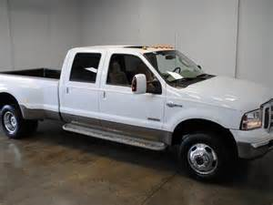 Ford F350 King Ranch 2006 Ford F 350 For Used Cars In Cleveland Mitula Cars