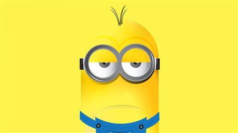 wallpaper minion hd   movies