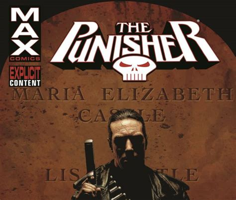 punisher max the complete punisher max the complete collection vol 2 trade paperback comic books comics marvel com