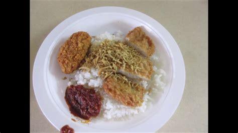 singapore yi liu xiang nasi lemak  hougang blk