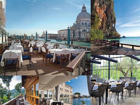 ristoranti con terrazza i 10 ristoranti con terrazza pi 249 belli mondo marieclaire