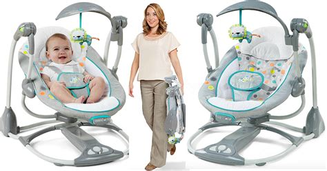 momo baby swing walmart com ingenuity convertme swing 2 seat only 54 88