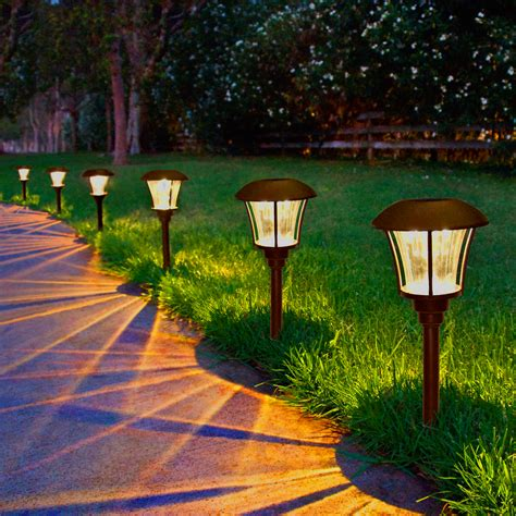 best solar garden lights review and buying guide our