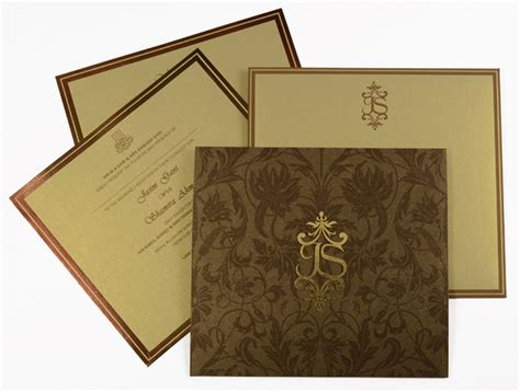Wedding Card Shop by Creative Invites The Exclusive Wedding Cards Shop Wedding