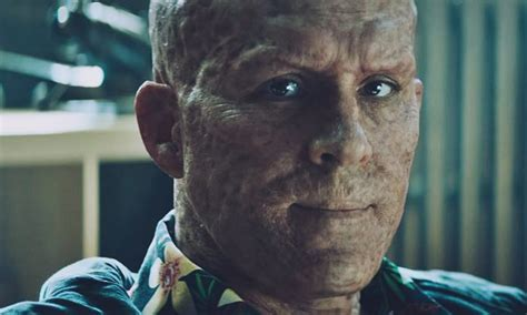 deadpool 2 review rotten tomatoes deadpool 2 s character also had a voice