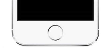 iphone home button in the loving memory of the iphone s home button
