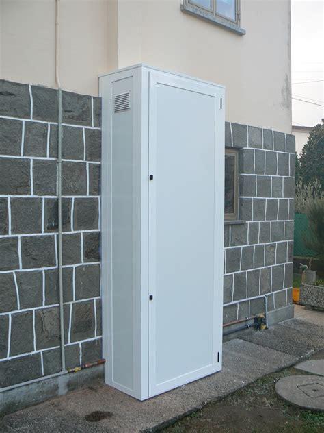 armadio caldaia esterna foto armadio copri caldaia di osti impianti srl 466126