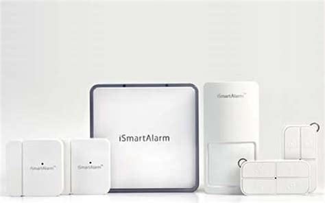 ismartalarm isa3 home security system reviews tech pep