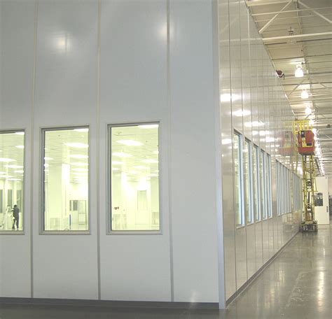 clean room builders cleanroom construction precision cleanrooms