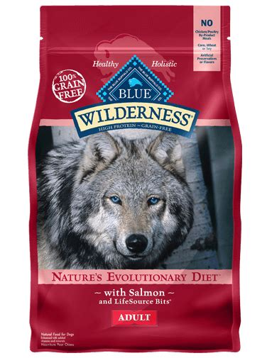 salmon puppy food blue wilderness 174 food salmon recipe
