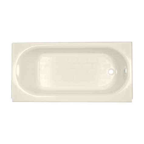 american standard americast bathtub american standard princeton 60 quot x 30 quot soaking bathtub reviews wayfair