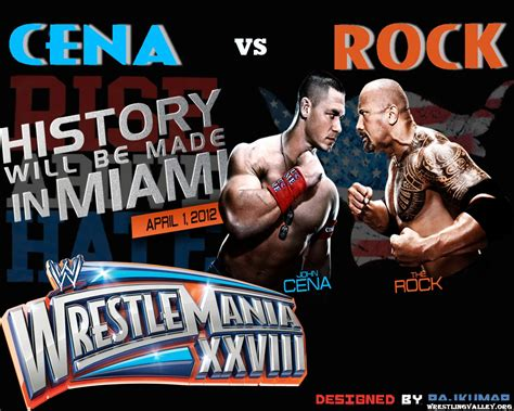 Celana Vs Rok cena vs the rock wallpaper superstars wallpapers ppv s superstars