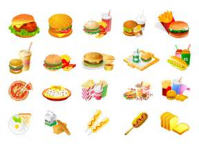 western style fast food vector graphic graphic hive