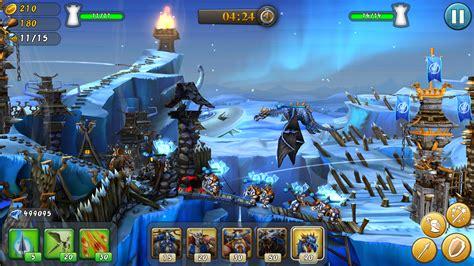 castlestorm apk castlestorm free to siege v1 76 android hack mod apk descargar