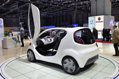 pixel car tata pixel concept at the geneva motor show photos 1 of 12