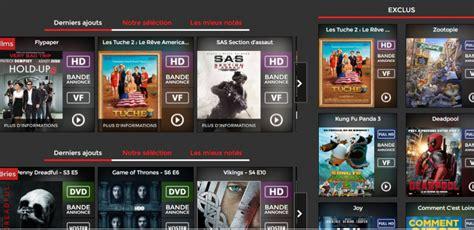 film seri streaming top 10 des meilleurs sites de streaming gratuit le petit