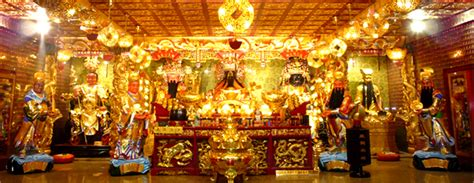 Temple Part Time Mba Cost by About Us 171 Sembawang God Of Wealth Temple