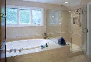 Shower And Bath Combo The Combo Of Long Bathtub And Shower