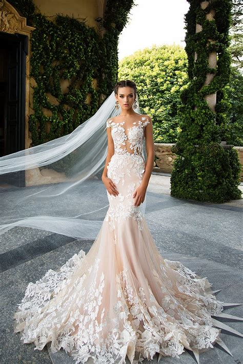 Beautiful Wedding Gowns by 10 More Wedding Gowns Of Feathers Wedding