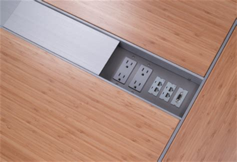 conference table with data ports conference table power wiring stoneline designs