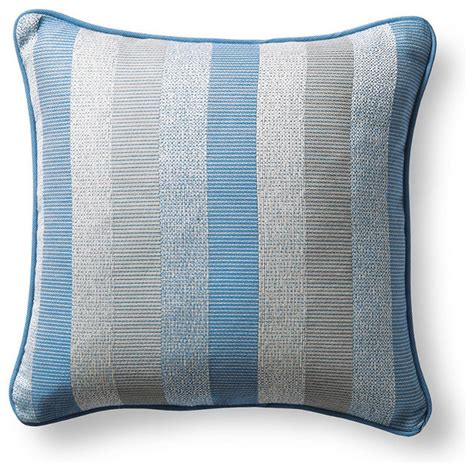 Sunbrella Outdoor Pillows And Cushions by Sunbrella Textured Outdoor Pillow Frontgate