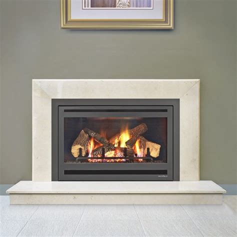 buy a heat glo supreme i 30 gas log fireplace in