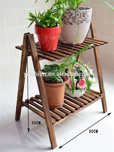 design of flower pot stand wooden flower stand wooden flower pot stands wooden