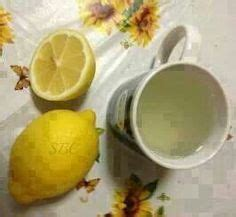 warm lemon water before bed health and wellness on pinterest detox body wraps himalayan salt l and weight loss