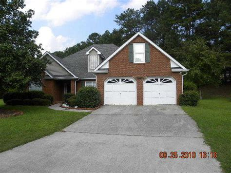 130 lakeside ct fayetteville 30214 foreclosed
