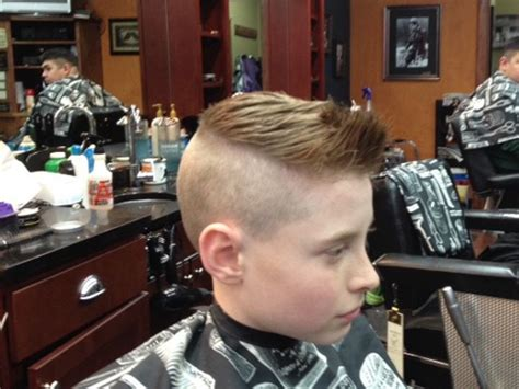 barber shop hair cuts for ladis o grady s barber shop downtown crystal lake il