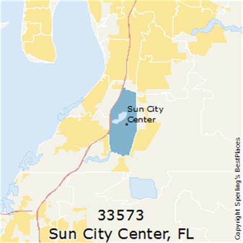 map of sun city center florida best places to live in sun city center zip 33573 florida