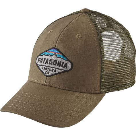 Trucker Hat patagonia fitz roy crest lo pro trucker hat backcountry