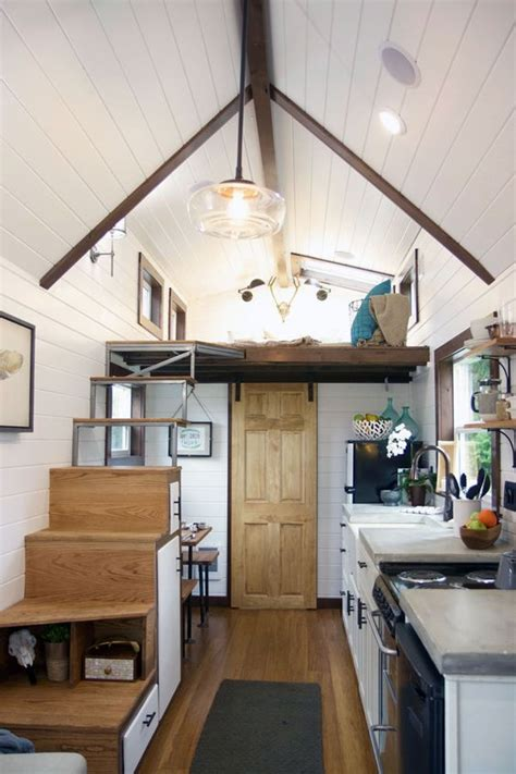 tiny heirloom 2 tiny house swoon northwest haven by tiny heirloom countertops electric