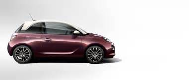 Opel Ch Opel Adam Highlights Opel Schweiz