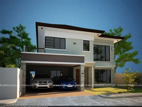 zen houses zen type house design modern zen house design philippines
