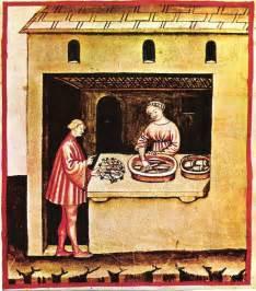 ricette di cucina medievale le buone anguille della cucina medievale festival