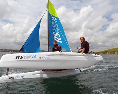 hire - Catamaran Hire Cornwall