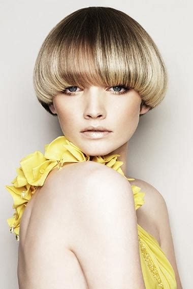 short mushroom style wigs bowl haircuts for women watch now info hairstyle i like