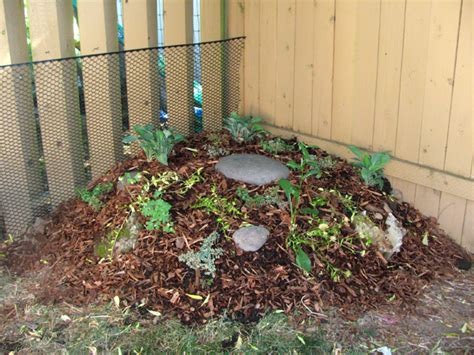 how to make a japanese rock garden the dirt laying the foundation for a rock garden how to