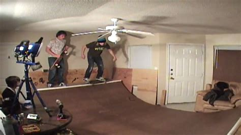 living room mini ramp sesh 2 skateboarding edit jb oneill