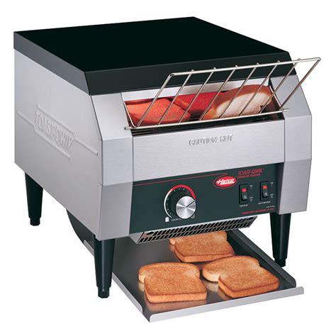 Conveyor Toaster Industrial Commercial Toasters Conveyor Pop Up