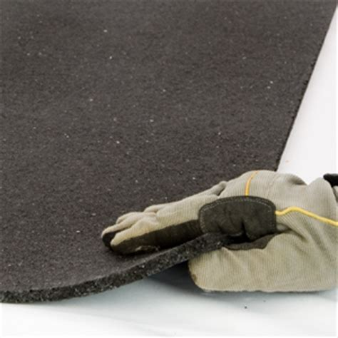 Serena Mat® Underlay   Soundproof your Floor with tested