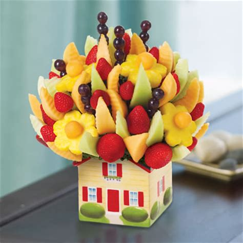 My Baby Set Fresh Fruity delicious fruit design 174 in happy house keepsake edible